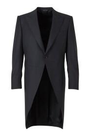 Morning coat