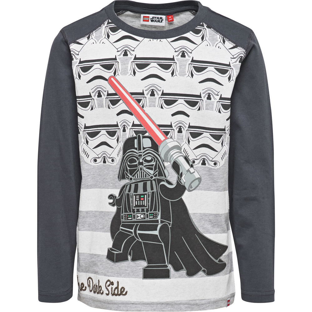Lego Star Wars t-shirt L/S