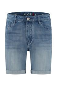 Charmeur jeans short