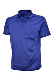 LISLE MEN'S POLO SHIRT WITH POCKET