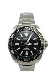 Prospex Samurai watch