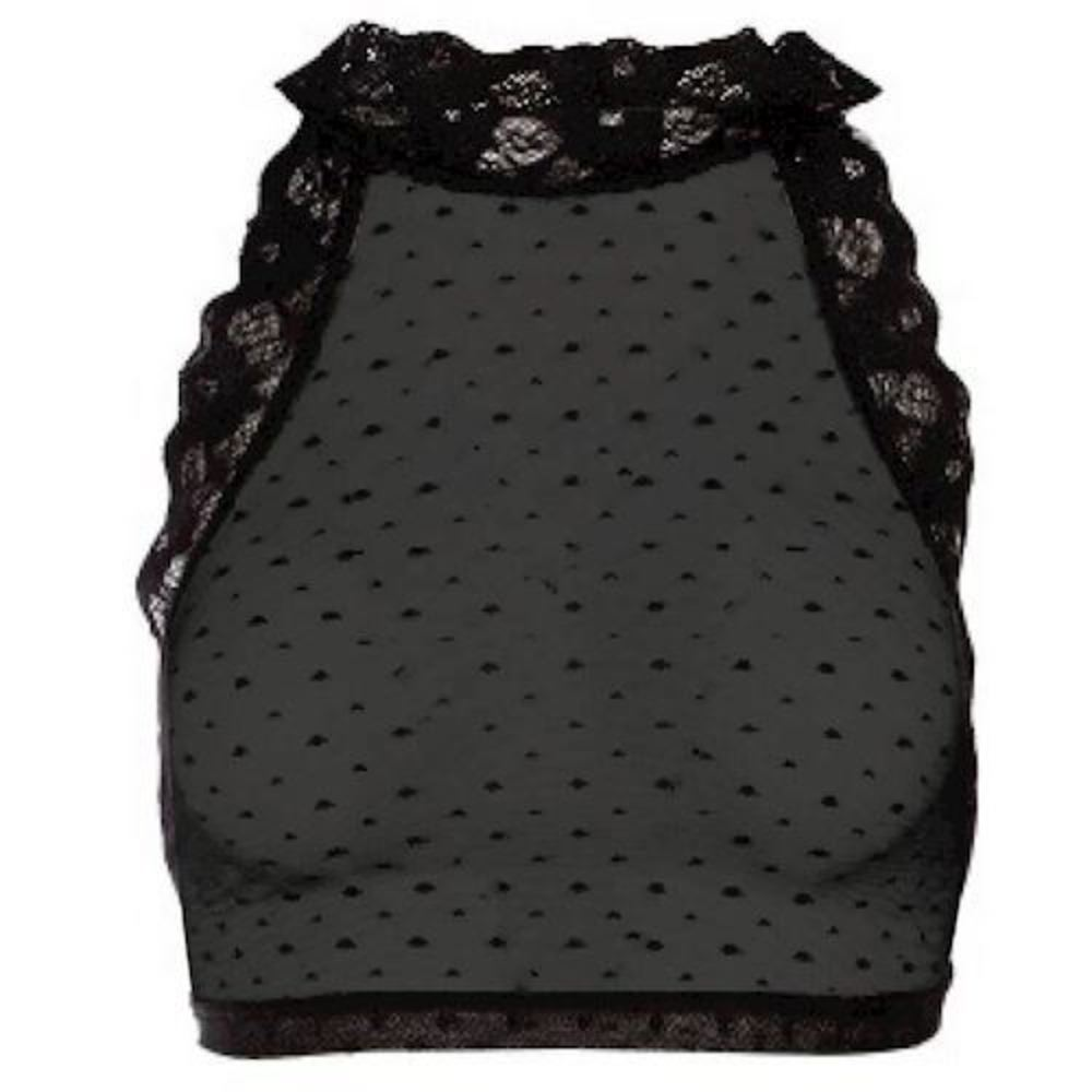 Top Dot Lace