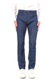SKYD 60553 820 Slim Man Blue