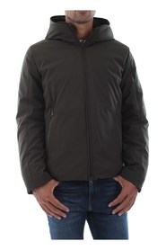 BOMBOOGIE JM506D T AC5 JACKET AND JACKETS Men FOREST NIGHT