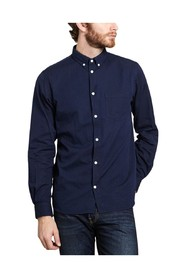 Anton Denim Shirt