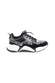 Sneaker animal/Panter print - Bullboxer