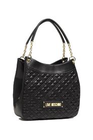 BORSA QUILTED NAPPA JC4014PP1CLA0000