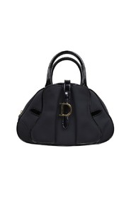 Saddle Bowler Bag