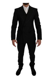Dobbelt breasted 3 Piece Suit