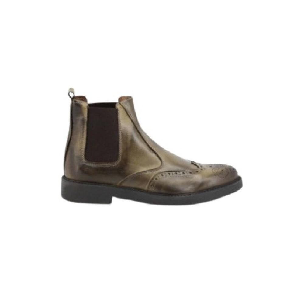Boots 101D_PELLE
