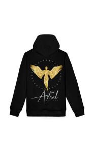 Bluza golden angel