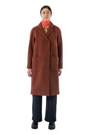 Deb Rust Coat