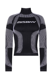 'Sport Active' long-sleeved top