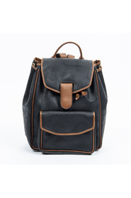 Pre-owned Drawstring Backpack