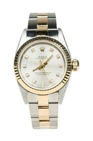 Brukt Datejust Oyster Perpetual Watch