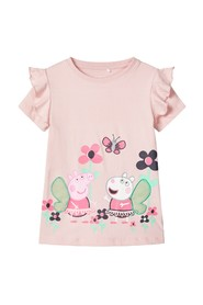 Mini Peppapig T-Shirt