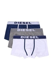 DIESEL 00ST3V 0JKKC - 3 PACK UNDERWEAR Men 1 blue, 1 royal, 1 white