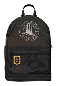 BO1050 BACKPACK WITH APPLICATIONS
