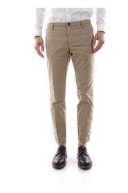 AT.P.CO A191SASA45 TC411/TA PANTS Men Beige