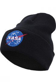 NASA Insignia Beanie | Sort