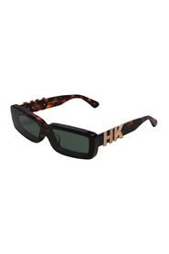 SPOKEN AMBER SUNGLASSES