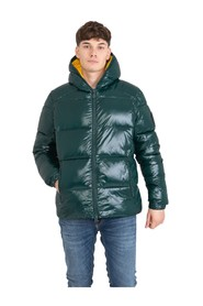 Luck9 down jacket
