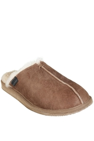 Shepherd Mand Hugo Slipper Antique/Cognac