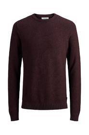 ESSENTIALS JJEHILL KNIT CREW NECK