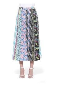 Skirt multi-pattern HAMADI