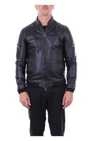 NAPPATOM Leather jacket