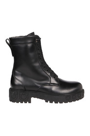 ANKLE BOOTS CHOPPER