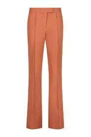 Chantalle twill flare pantalon