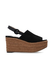 Deya wedge sandals
