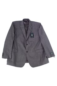 Blazer Long Two Button Wool