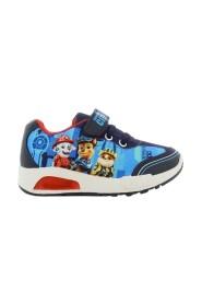 Blinkende Sneakers