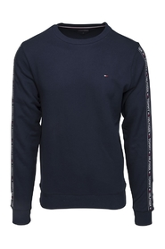 Tape Track Top Sweatshirt