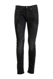 5-pocket skinny jeans