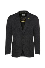Half Lined Jacket Charcoal