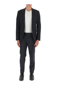 Tokyo One Button Suit