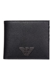 Wallet credit card bifold