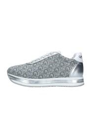 G-681 low sneakers