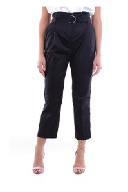 BARBA J701610 Cropped Trousers