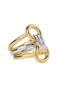 Tryptich Ring