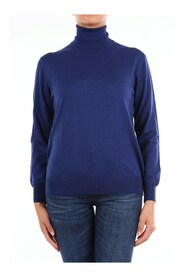1961602 High Neck Sweater