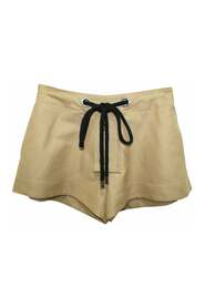 Shorts With Buttons -Pre Owned Condition Very Good IT40