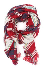 11123 Scarves Accessories