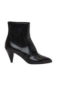 EDWIGE ANKLE BOOTS 70