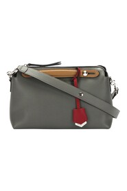 By The Way Satchel Leather Calf