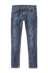 Skinny Lin Mid Authentic Power Jeans