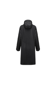 Ilse Jacobsen Raincoat Black